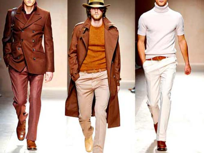 обувь мужская мода 2012 мужская мода 2012