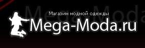 Мега Мода Интернет Магазин